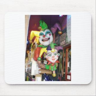 NOLA-Karneval Mousepad