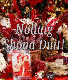 Frohe Weihnachten Irisch.Frohe Weihnachten Irisch Italiaansinschoonhoven