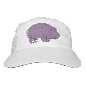 "Nolobotamus ""Realest"" Hut Headsweats Kappe"