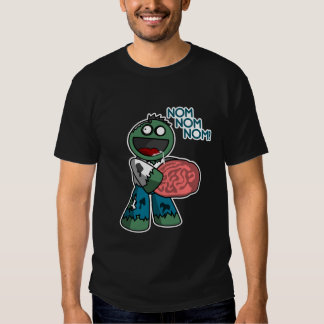 Nom Nom Nom! T Shirts