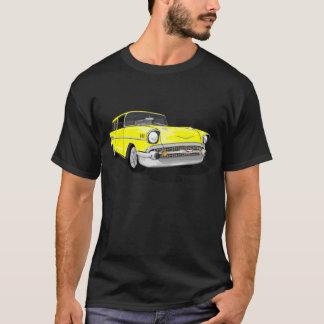 Nomade 1957 im Gelb T-Shirt