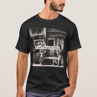 Nomen: Leute. Nr. 3 T-Shirt