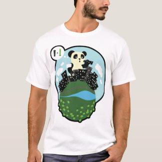 Nommy Stadtgrenze T-Shirt