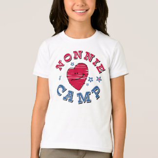 Nonnie Lager-T - Shirt