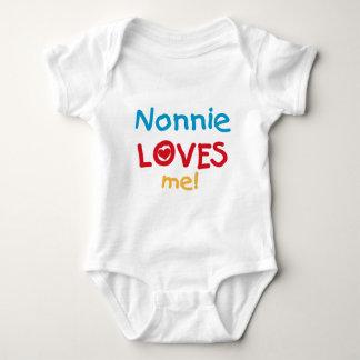 Nonnie Lieben ich T-Shirts und Geschenke