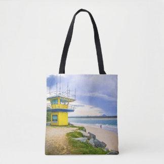 Noosa Fluss-Küstenwache-Hütte Tasche