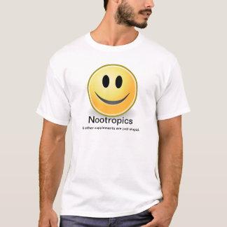 Nootropics T-Shirt