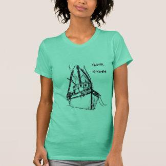 Nora-Biene DAME T-Shirt