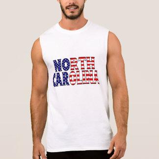 Nord-CarolinaShirt Ärmelloses Shirt