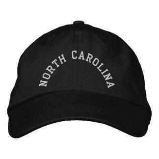 Nord-CarolinaStaat gestickt Bestickte Kappe