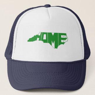Nord-CarolinaZuhause-Staat Truckerkappe