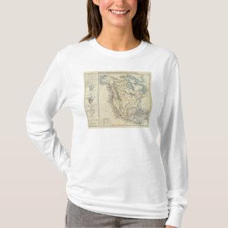 Nordamerika 24 T-Shirt