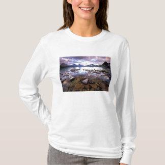 Nordamerika, Kanada, Alberta, T-Shirt
