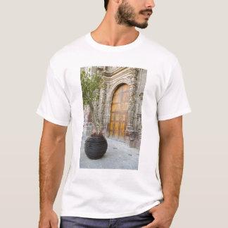 Nordamerika, Mexiko, Guanajuato-Staat, San 3 T-Shirt