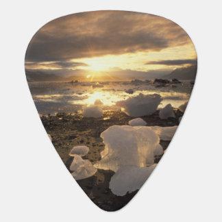 Nordamerika, USA, Alaska, Eis-Bucht, Icescape, Plektrum