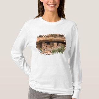 Nordamerika, USA, Colorado. Klippenwohnungen T-Shirt