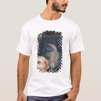 Nordamerika, USA, Kalifornien, Half Moon Bay. T-Shirt