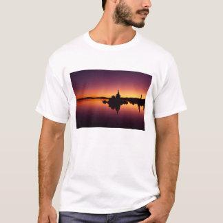 Nordamerika, USA, Kalifornien, Monosee, T-Shirt