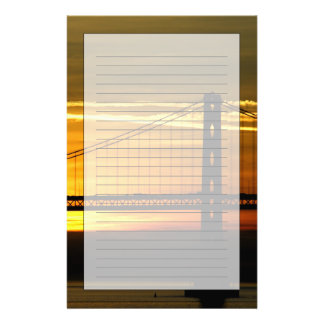 Nordamerika, USA, Kalifornien, San Francisco. 3 Briefpapier