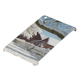 Nordamerika, USA, WA, Whidbey Insel. 2 iPad Mini Cover
