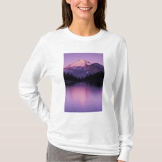 Nordamerika, USA, Washington, Berg-Bäcker T-Shirt