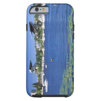 Nordamerika, USA, Washington-Staat, Seattle, Tough iPhone 6 Hülle