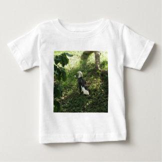 . Nordamerikanischer Weißkopfseeadler Baby T-shirt