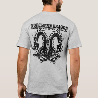 Norddrache Kung Fu USA T-Shirt