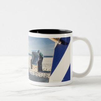 Norderney, Ostfrisian-Inseln, Deutschland Teetasse