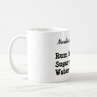 Nordic recipe kaffeetasse