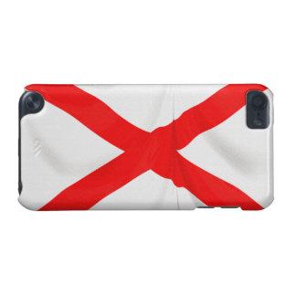 Nordirland Saltire von St Patrick iPod Touch 5G Hülle