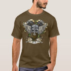 Nordischer Plünderungs-Ale-T - Shirt