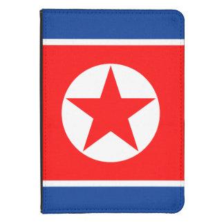 Nordkorea Kindle 4 Cover