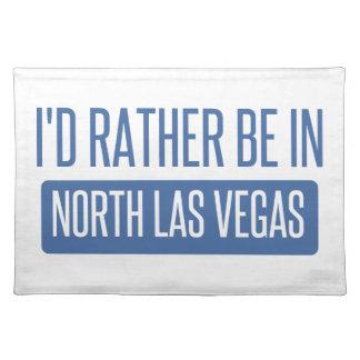 NordLas Vegas Stofftischset