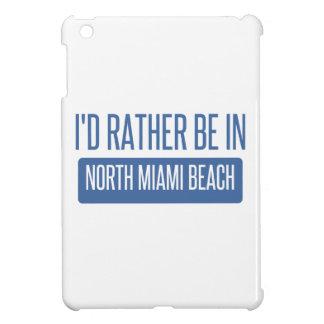 NordMiami Beach iPad Mini Schale