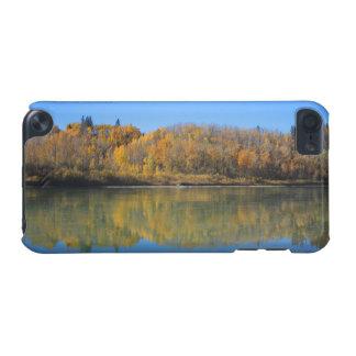 Nordsaskatchewan-Fluss im Fall iPod Touch 5G Hülle