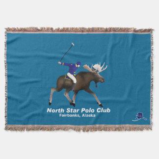 Nordstern-Polo-Verein Decke