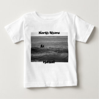 Nordufer, Hawaii Baby T-shirt