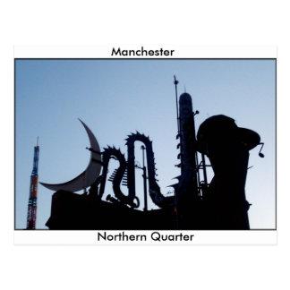 Nordviertel Postkarte