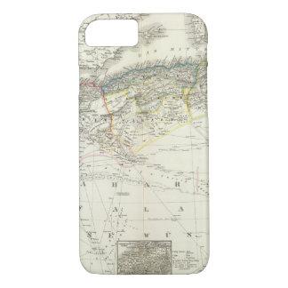 Nordwest Afrika - Nordwestafrika iPhone 8/7 Hülle