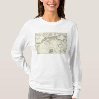 Nordwest Afrika - Nordwestafrika T-Shirt