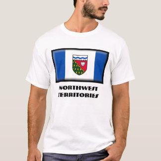 Nordwest-Territorien T-Shirt