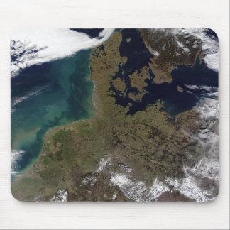 NordWestern Europa Mauspads