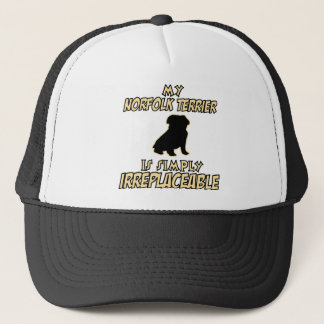 Norfolk Terrier.png Truckerkappe