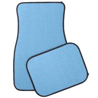 Normallack: Himmel-Blau Automatte