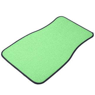 Normallack: Tadelloses Grün Automatte