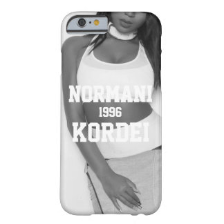 Normani Kordei 1996 Barely There iPhone 6 Hülle