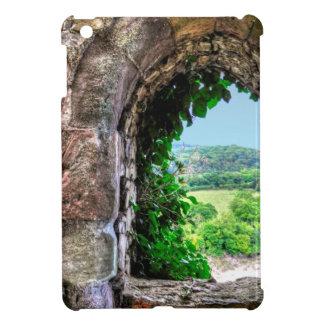 Normanne Chepstow Schloss-Ruinen von Wales, iPad Mini Hülle