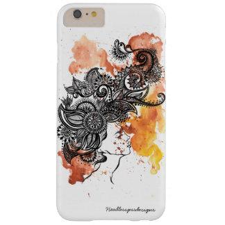 Norna: Mädchen und Mandala des Schicksals Barely There iPhone 6 Plus Hülle