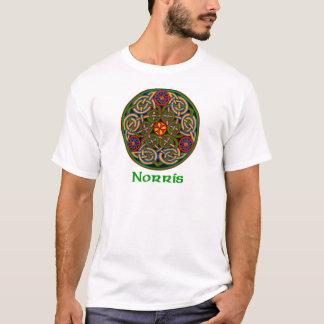 Norris Celtic-Knoten T-Shirt